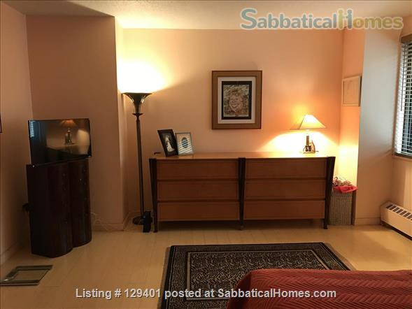 Large 1b/1b with office space in Lower Manhattan  Home Rental in New York, New York, United States 3