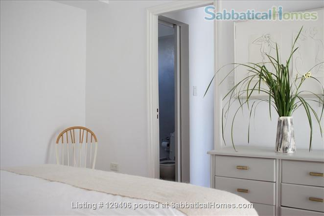 Chic, Sunny and Comfortable 1bd w/balcony  in Recoleta Home Rental in Recoleta, CABA, Argentina 1