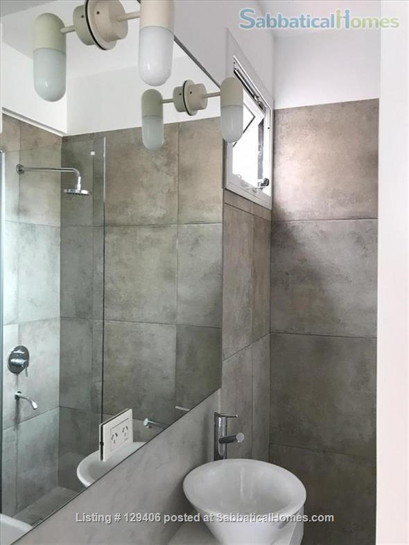 Chic, Sunny and Comfortable 1bd w/balcony  in Recoleta Home Rental in Recoleta, CABA, Argentina 5
