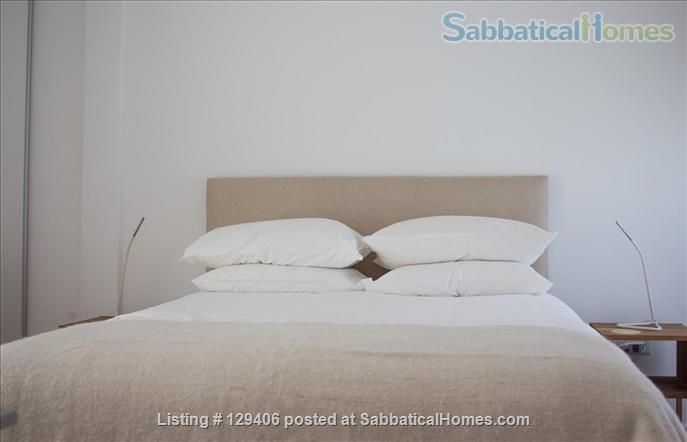 Chic, Sunny and Comfortable 1bd w/balcony  in Recoleta Home Rental in Recoleta, CABA, Argentina 6