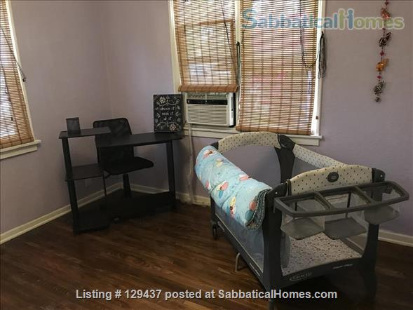Charming house in the foothills close to Rose Bowl, JPL and Pasadena / Altadena / downtown LA Home Rental in Altadena, California, United States 3