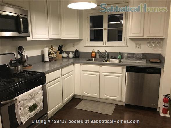 Charming house in the foothills close to Rose Bowl, JPL and Pasadena / Altadena / downtown LA Home Rental in Altadena, California, United States 6