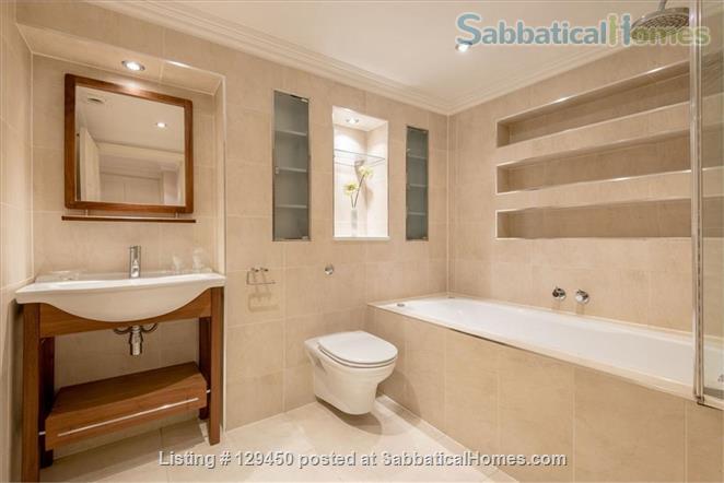 Edinburgh New Town - Super Mews Apartment Home Rental in Edinburgh, Scotland, United Kingdom 6