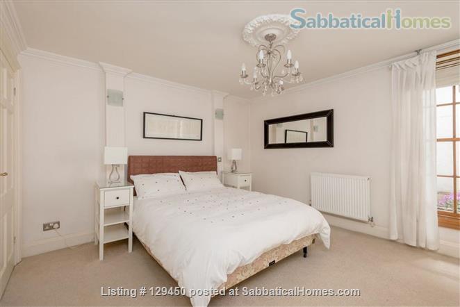 Edinburgh New Town - Super Mews Apartment Home Rental in Edinburgh, Scotland, United Kingdom 7