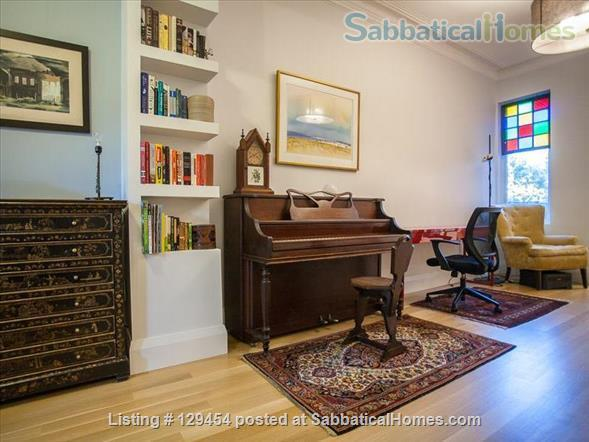 Beautiful Large 1-Bedroom, 2-Story Home in Roncesvalles Home Rental in Toronto, Ontario, Canada 6