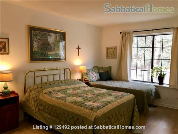 Looking for a 1-bedroom condo in quiet complex Home Rental in Hamden, Connecticut, United States 3