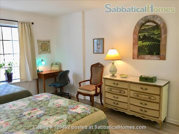 Looking for a 1-bedroom condo in quiet complex Home Rental in Hamden, Connecticut, United States 4