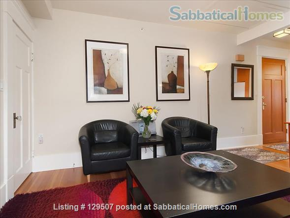 Deluxe Loft Suite - Best Neighborhood in Vancouver - Close to UBC Home Rental in Vancouver, British Columbia, Canada 4