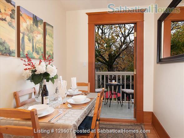 Deluxe Loft Suite - Best Neighborhood in Vancouver - Close to UBC Home Rental in Vancouver, British Columbia, Canada 7