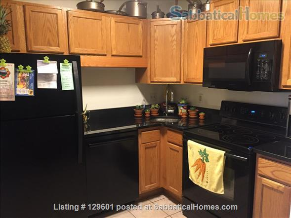 2 Bedroom two bathroom apartment Home Rental in Boulder, Colorado, United States 0