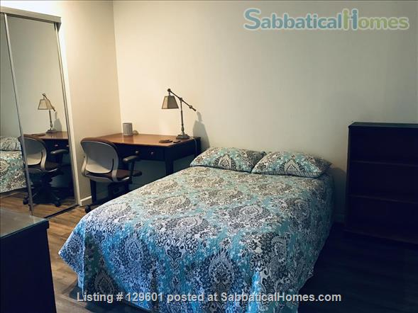 2 Bedroom two bathroom apartment Home Rental in Boulder, Colorado, United States 5