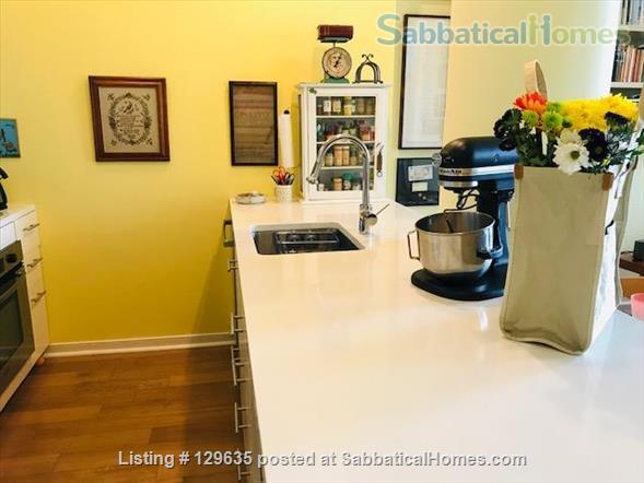 Fully serviced, light, beautiful, condo for  rent Home Rental in Kings County, New York, United States 2