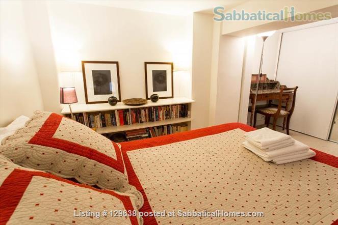 Charming Loft-style Apartment in the Haut Marais Home Rental in Paris, Île-de-France, France 5