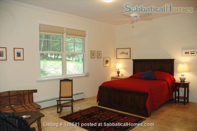 Spacious House with , patio, deck & access to pond Home Rental in Accord, New York, United States 2