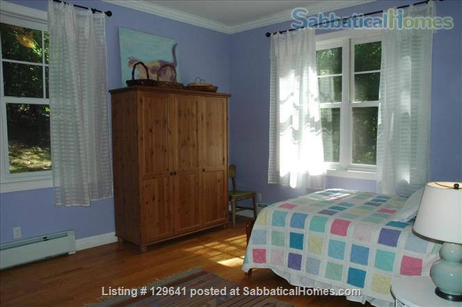 Spacious House with , patio, deck & access to pond Home Rental in Accord, New York, United States 4