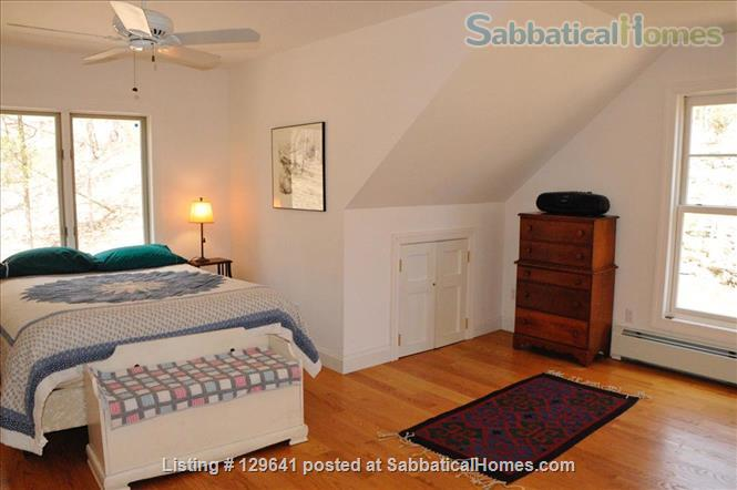Spacious House with , patio, deck & access to pond Home Rental in Accord, New York, United States 5