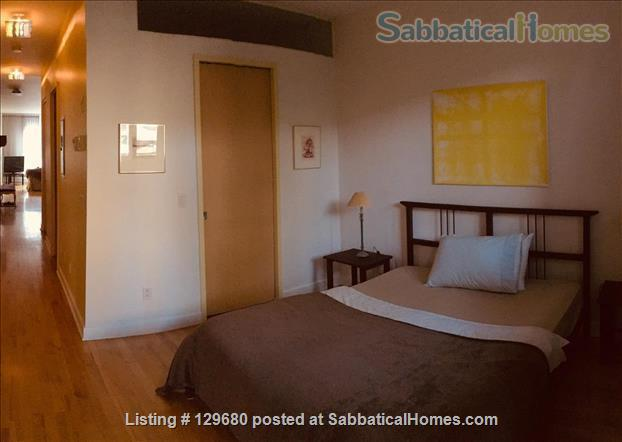 One bedroom condo Home Rental in Montreal, Quebec, Canada 2