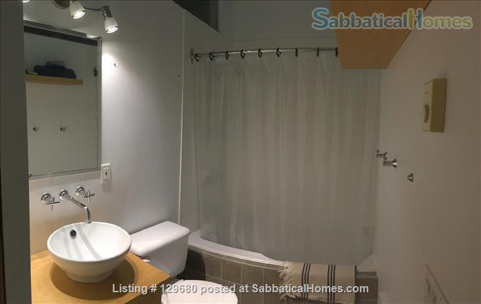 One bedroom condo Home Rental in Montreal, Quebec, Canada 3