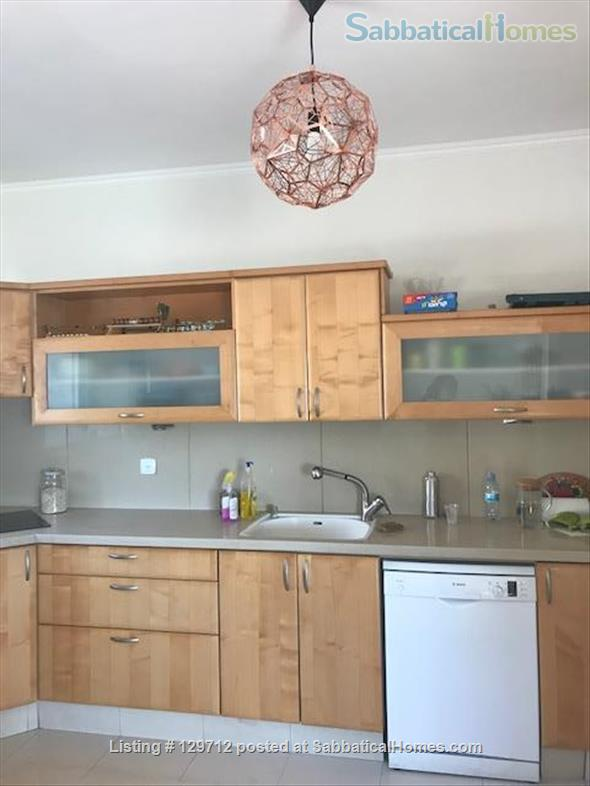 Beautiful house in Mevaseret Zion, 15 min from Jerusalem Home Rental in Mevaseret Zion, Jerusalem District, Israel 3