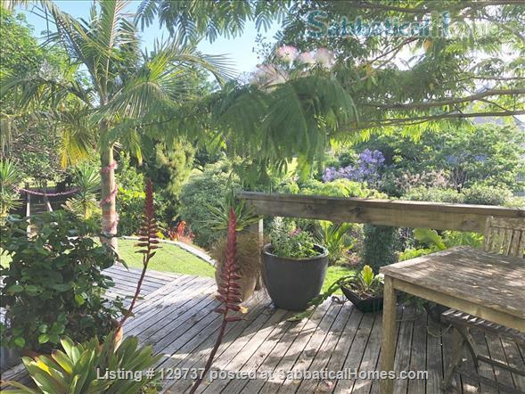 Large family home and garden in central Auckland Home Rental in Auckland, Auckland, New Zealand 9