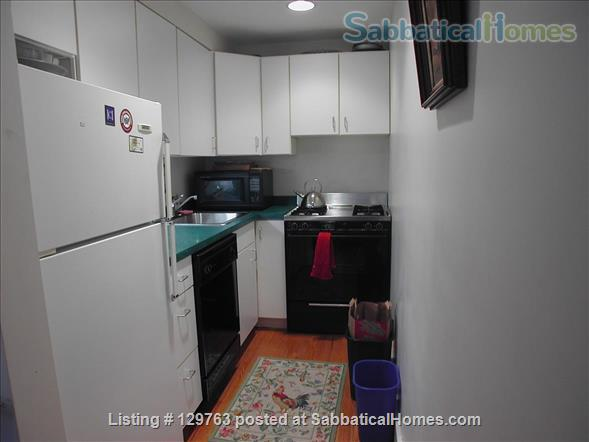 LOVELY FURNISHED STUDIO IN CHARMING BROWNSTONE (M365ST) Home Rental in Boston, Massachusetts, United States 2