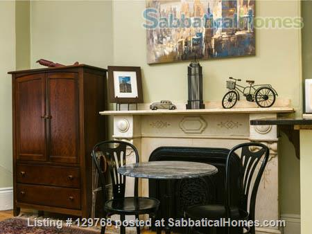 Comfortable Furnished Studio Condo (M306B) Home Rental in Boston, Massachusetts, United States 0
