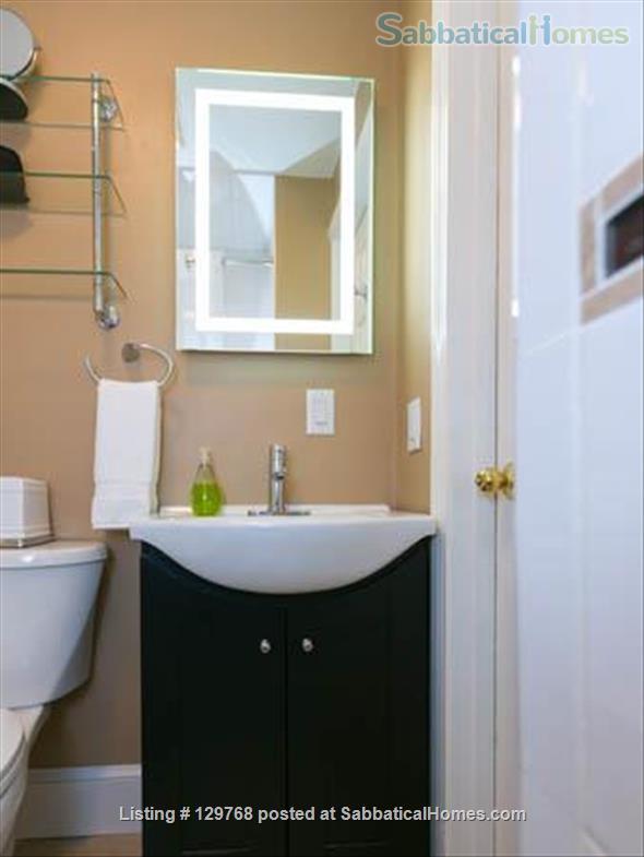 Comfortable Furnished Studio Condo (M306B) Home Rental in Boston, Massachusetts, United States 3