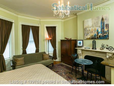 Comfortable Furnished Studio Condo (M306B) Home Rental in Boston, Massachusetts, United States 4
