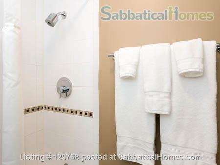 Comfortable Furnished Studio Condo (M306B) Home Rental in Boston, Massachusetts, United States 5