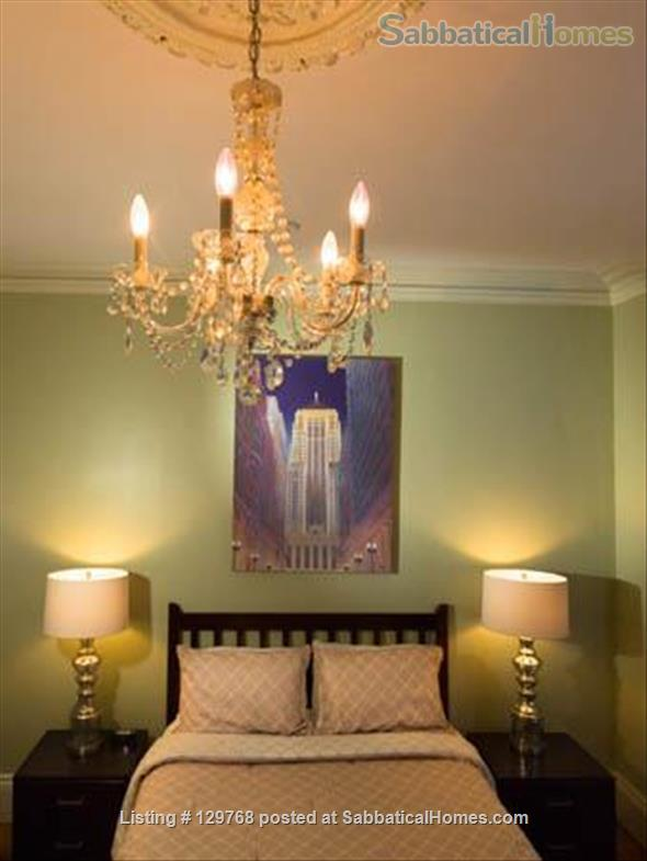 Comfortable Furnished Studio Condo (M306B) Home Rental in Boston, Massachusetts, United States 6