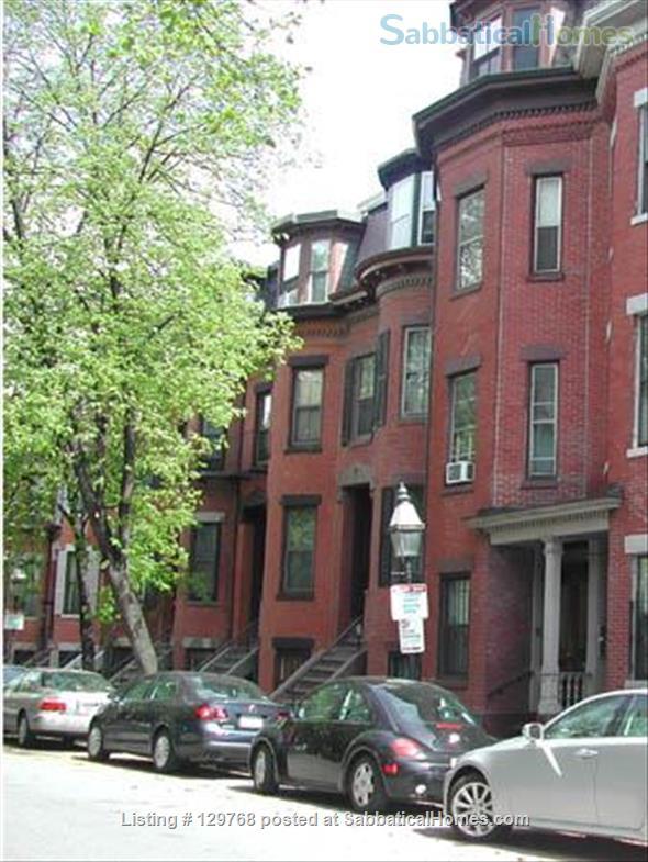 Comfortable Furnished Studio Condo (M306B) Home Rental in Boston, Massachusetts, United States 7