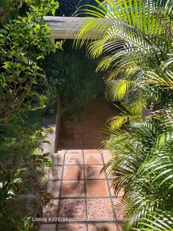 Upper Kaimuki/Kahala, beautiful furnished home  08/01/2021-10/31/2021 Home Rental in Honolulu, Hawaii, United States 0