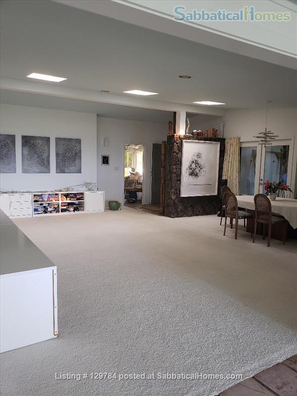 Upper Kaimuki/Kahala, beautiful furnished home  08/01/2021-10/31/2021 Home Rental in Honolulu, Hawaii, United States 4