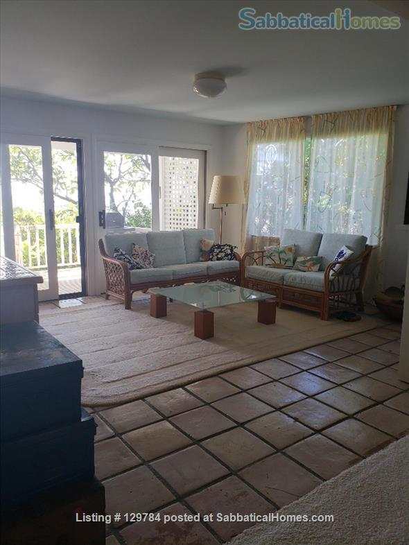 Upper Kaimuki/Kahala, beautiful furnished home  08/01/2021-10/31/2021 Home Rental in Honolulu, Hawaii, United States 5