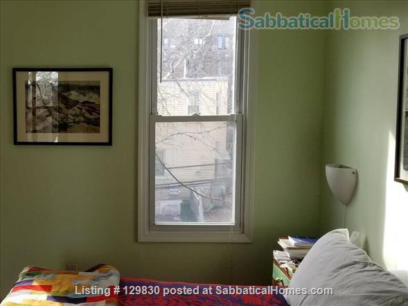 Private Victorian home close to everything Home Rental in Jersey City, New Jersey, United States 2
