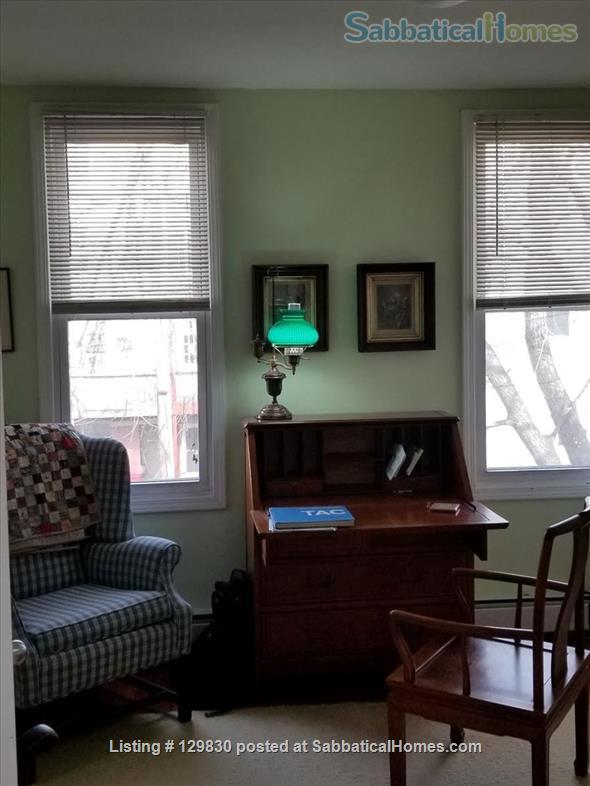Private Victorian home close to everything Home Rental in Jersey City, New Jersey, United States 4