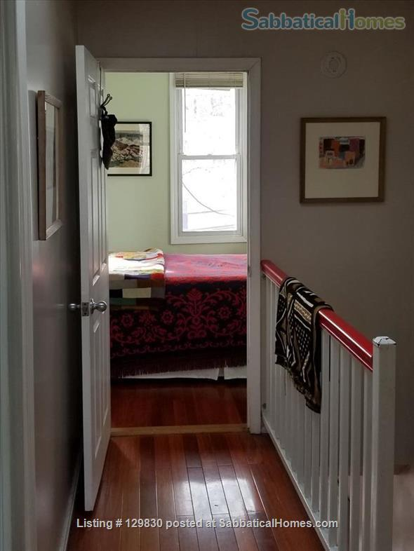 Private Victorian home close to everything Home Rental in Jersey City, New Jersey, United States 5