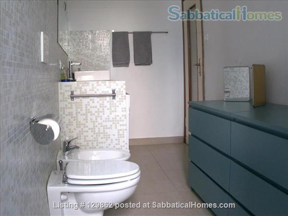 Wonderful apartment with private garden in the center of Milan (Porta Romana) Home Rental in Milan, Lombardia, Italy 7