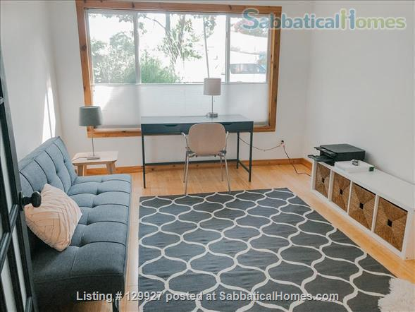 Quiet  S Austin 3bd/2ba + home office, walk to St Eds, 3 miles to UT Home Rental in Austin, Texas, United States 4