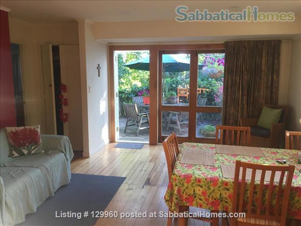 Character central Auckland bungalow with easy access to campuses Home Rental in Auckland, Auckland, New Zealand 1
