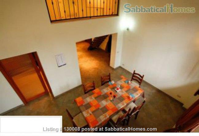 Rome Flaminio - 2 bedroom loft  with patio Home Rental in Roma, Lazio, Italy 0