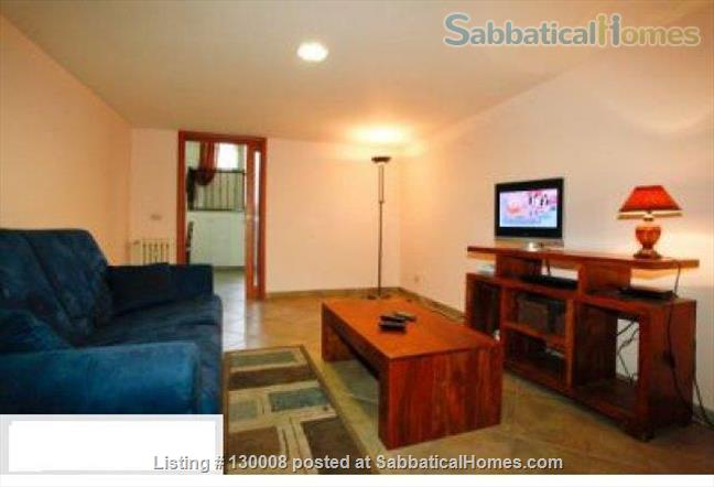 Rome Flaminio - 2 bedroom loft  with patio Home Rental in Roma, Lazio, Italy 4