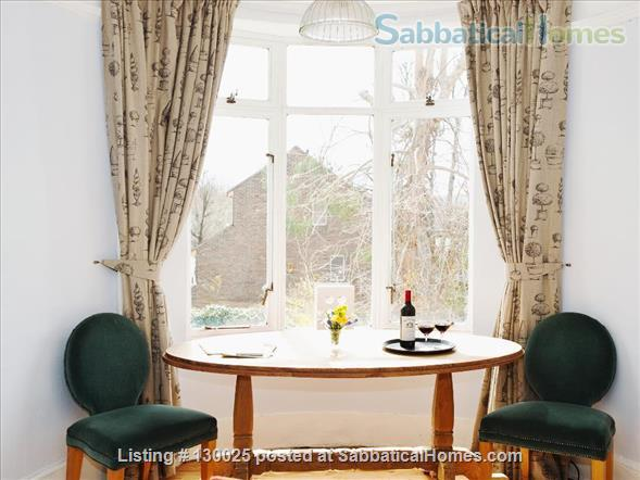 Light and Spacious Studio (40m2) in Central London Townhouse - Near Tower Bridge Home Rental in London, England, United Kingdom 5