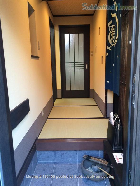 A beautifully renovated 2 story Japanese traditional house Home Rental in Kyoto, Kyoto Prefecture, Japan 0
