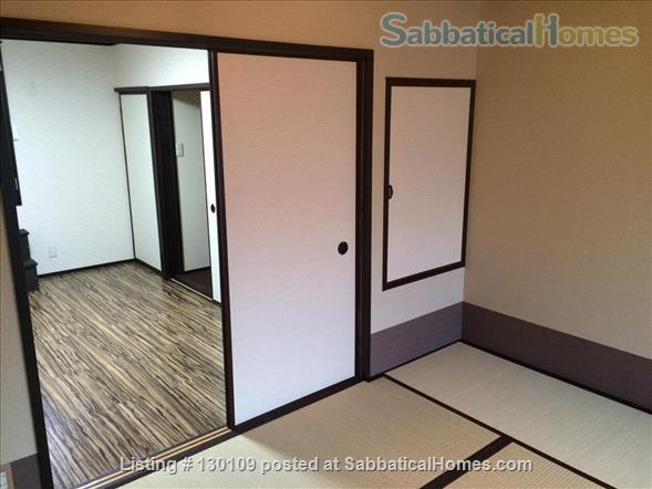A beautifully renovated 2 story Japanese traditional house Home Rental in Kyoto, Kyoto Prefecture, Japan 2