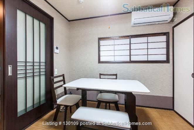A beautifully renovated 2 story Japanese traditional house Home Rental in Kyoto, Kyoto Prefecture, Japan 5