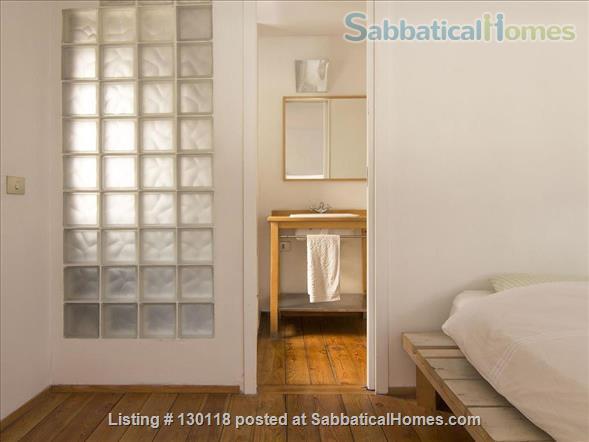 Loft in Rome Home Rental in Rome, Lazio, Italy 6