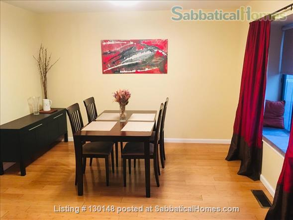 Housemate(s) wanted  - Walking distance to Cornell Home Rental in Ithaca, New York, United States 6