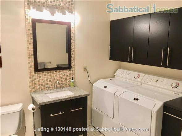 Housemate(s) wanted  - Walking distance to Cornell Home Rental in Ithaca, New York, United States 8