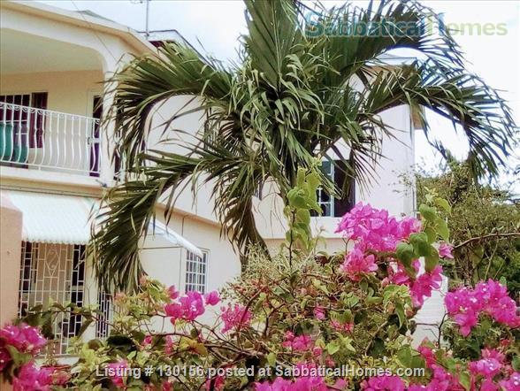 Jamaica Apartment in Runaway Bay Near UWI Marine Lab Home Rental in Runaway Bay, St. Ann Parish, Jamaica 1